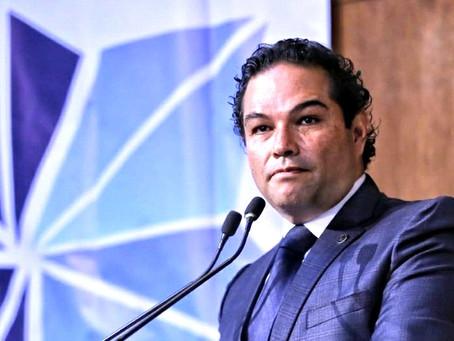 Enrique Vargas del Villar, baluarte de la unidad en el PAN Edomex