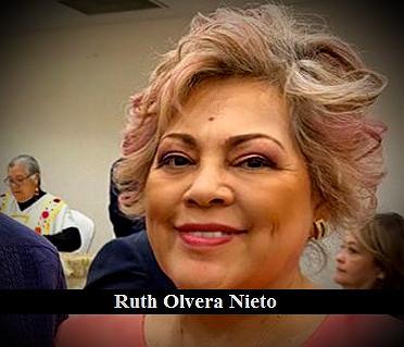 Ruth Olvera Nieto, es responsable directa de la muerte de siete elementos policiacos por COVID-19