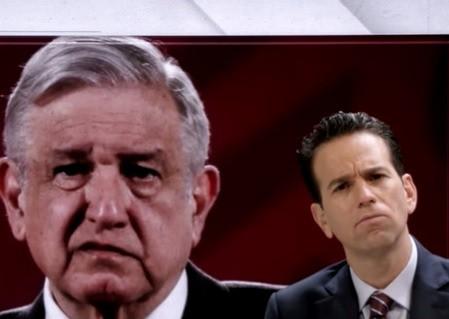 Carlos Loret de Mola, difunde nuevo material contra López Obrador (Video)
