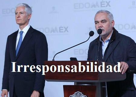 José Luis Cortés Trejo, ratificará denuncia contra el secretario de Salud, Gabriel O'Shea Cuevas