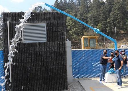 Gobierno de Enrique Vargas del Villar,  han invertido mil 500 mdp en obra pública