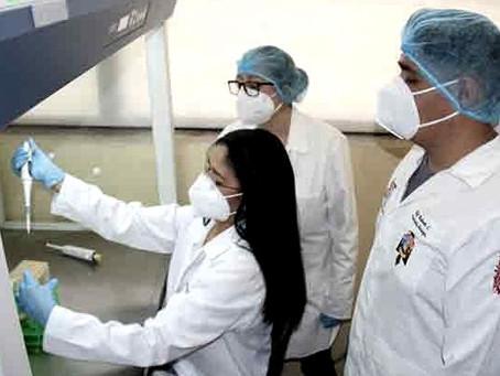 Científicos del IPN y del INRAE francés, descubren bacteria para combatir el cáncer de colon