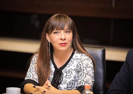 ¿El GAP piensa en Julieta Villalpando como candidata en Cuautitlán Izcalli?