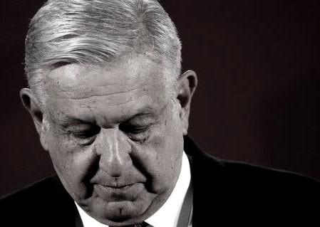 Incertidumbre y desinformación ante el contagio COVID-19 de López Obrador
