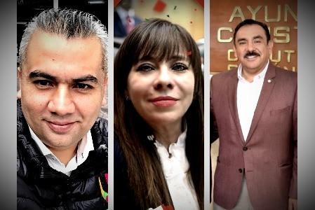 Marko Galindo, Maurilio Contreras, Julieta Villalpando…el caos de Higinio en Cuautitlán Izcalli