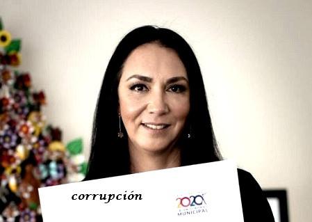 El inútil gobierno de Gabriela Gamboa Sánchez….recibe un premio inútil
