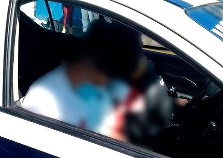 Raciel Pérez Cruz presume popularidad…y le ejecutan a dos policías municipales