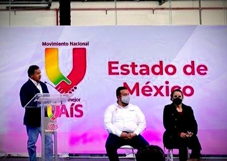 Movimiento Nacional Unidos para un Mejor País, ¿la caja chica de Higinio Martínez Miranda?
