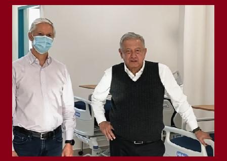 López Obrador aplasta a Alfredo del Mazo en el Edomex