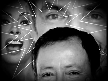 La muerte de Sammy Pérez y la hipocresía de Televisa