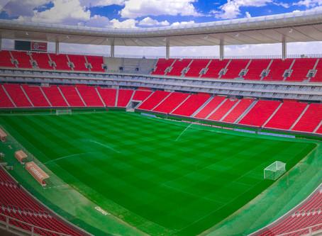 Las Chivas ofrecen su estadio para utilizarlo como hospital temporal, ante la crisis del COVID-19
