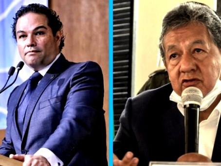 Enrique Vargas del Villar, advierte que impedirán la desaparición de los Sistemas Municipales DIF