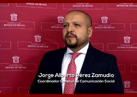 Jorge Alberto Pérez Zamudio, la piedra de tropiezo de Alfredo del Mazo Maza