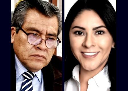 Karla Fiesco tiene que investigar a fondo al gobierno de Ricardo Núñez Ayala