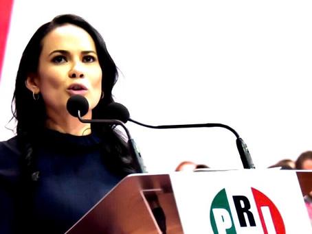 """""""Habrá negociaciones con PAN y PRD para ganar en Nextlalpan"""", señala Alejandra Del Moral"""