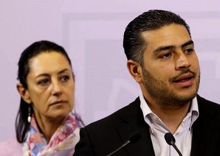 Omar García Harfuch, reprobó los exámenes del polígrafo