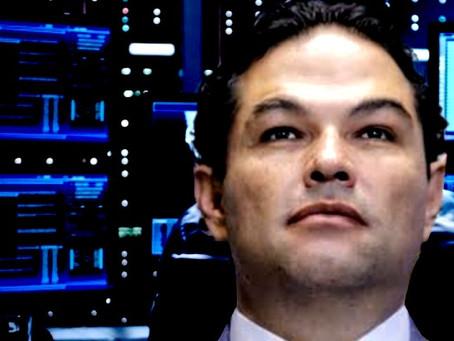 Enrique Vargas del Villar, fue espiado por el Proyecto Pegasus en 2017