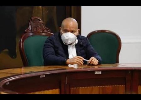 ¿Cómo erradicará Raciel Pérez Cruz, el problema del COVID-19 al interior del Ayuntamiento?