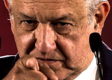 Financial Times califica a López Obrador como el líder más intolerante de Latinoamérica