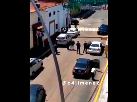 """Juan Salgado Guzmán """"El Indio"""", abatido en Metepec, fue partícipe en el caso de Ayotzinapa"""