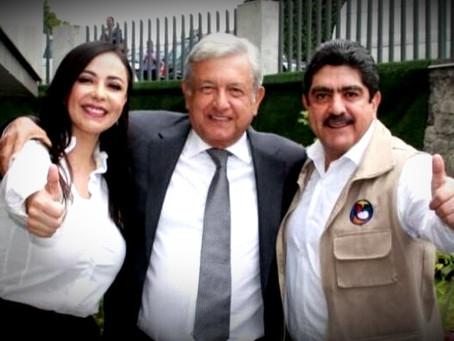 Manuel Espino Barrientos, la derrota anticipada de MORENA en Durango