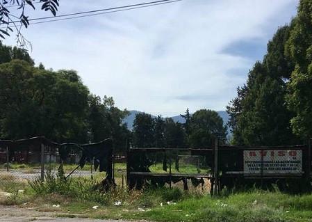 Darwin Eslava recupera el Deportivo Villa de las Flores; destierran la corrupción en Coacalco