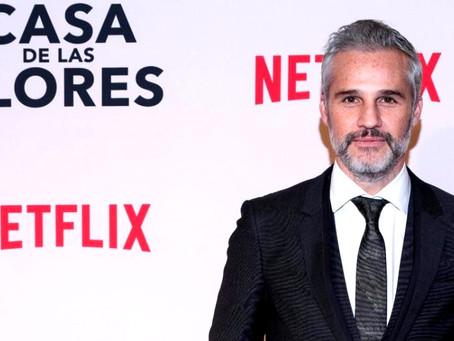 El actor Juan Pablo Medina pierde la pierna por una trombosis venosa