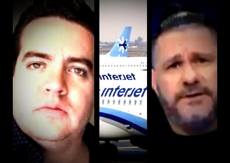 """""""Mensos los que compren boletos en Interjet"""", señala David Páramo"""