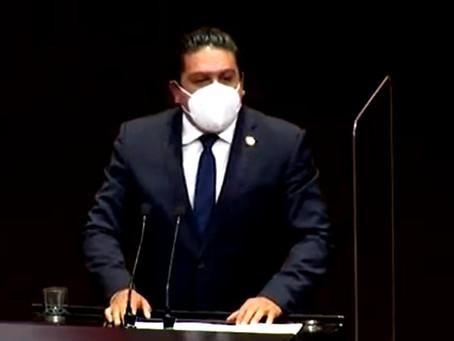 """""""Los niños no deben de ser excluidos en la vacunación contra COVID"""": José Antonio García García"""