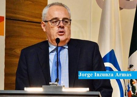 """""""Armando Navarrete López, un alcalde incapaz y tolerante ante la violencia"""": Jorge Inzunza Armas"""