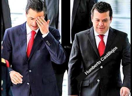 #ÚLTIMAHORA La mafia en Cruz Azul, involucra al ex consejero jurídico de Enrique Peña Nieto