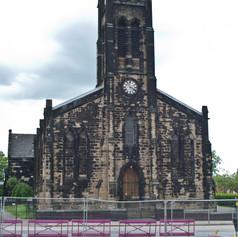 CHRIST CHURCH TUNSTALL