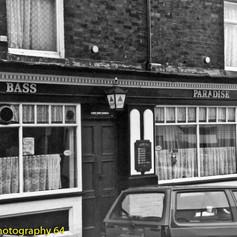 The Paradise Pub
