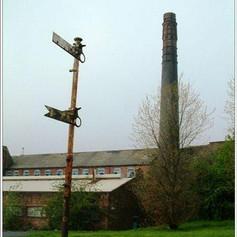 Old Loopline Signal