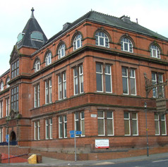 Tunstall  Library