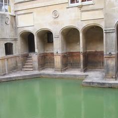 Roman Spar Baths
