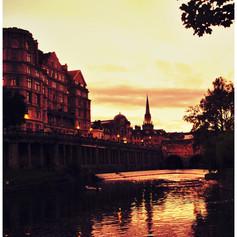 City of Bath  Somerset