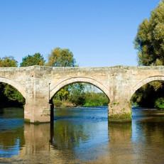 The Essex Bridge