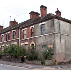Shirley Street  Dalehall