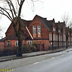 Chell  School