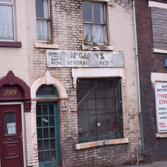 Mc Garrys Shop