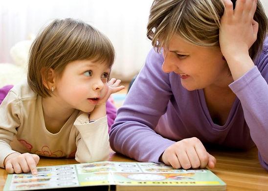 6 რჩევა , რომელიც დაგეხმარებათ ბავშვის მრავალმხრივ და სწორ განვითარებაში.