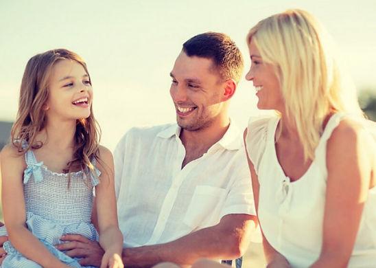 50 ფრაზა , რომელიც აუცილებლად უნდა უთხრათ თქვენს შვილებს!