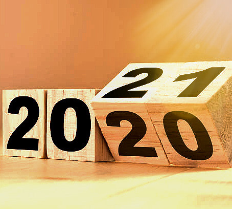 Our goals for 2021!