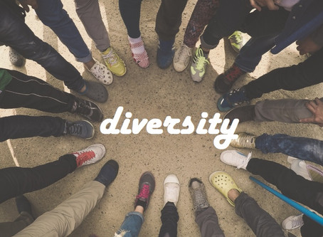 Human Rights, Discrimination and Diversity