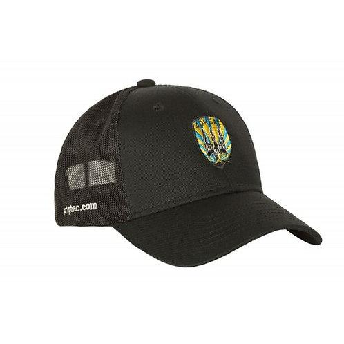 """Бейсболка з логотипом P1G-Tac® """"Донбас"""" (сітчаста вставка)"""