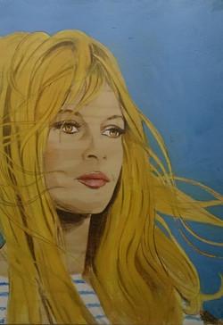 Brigitte.