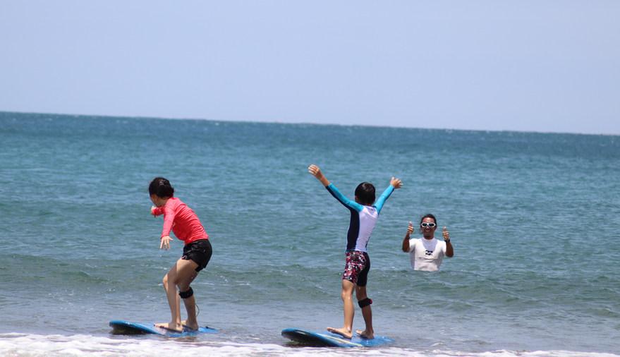 衝浪體驗3