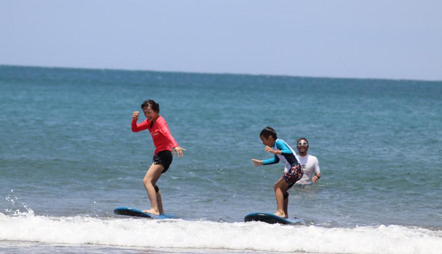 衝浪體驗2