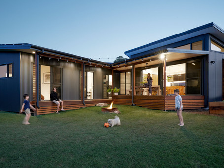 Family-Friendly Homes